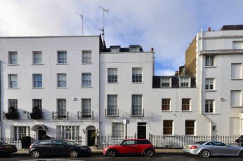 View full details for Montpelier Street, Knightsbridge, SW7