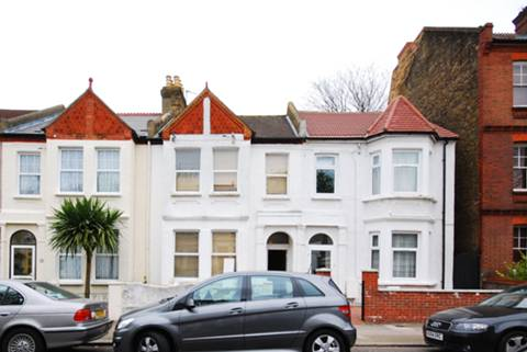 View full details for Rowfant Road, Balham, SW17