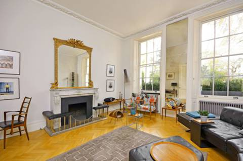 View full details for Warwick Square, Pimlico, SW1V