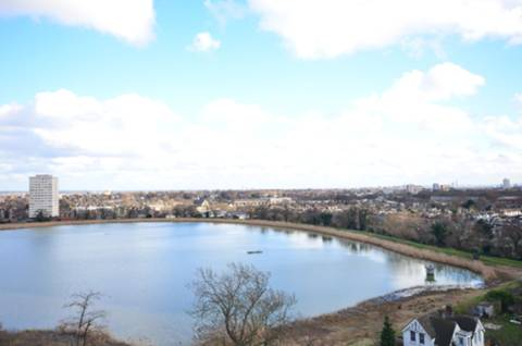 Example image. View full details for Woodberry Park, Finsbury Park, N4