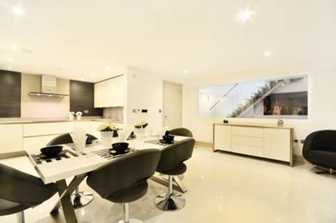 View full details for Dumpton Place, Primrose Hill, NW1
