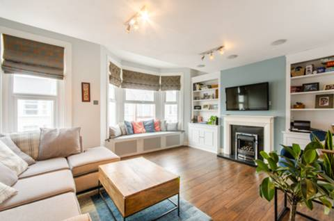View full details for Burrows Road, Kensal Green, NW10