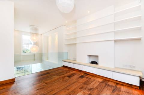 View full details for Ashburnham Grove, Greenwich, SE10