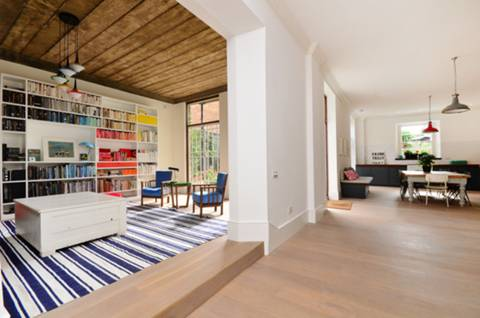 View full details for Ponsard Road, North Kensington, NW10