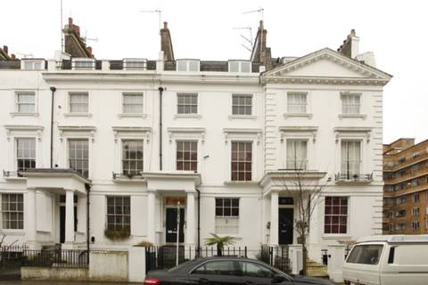 View full details for St Marys Terrace, Little Venice, W2