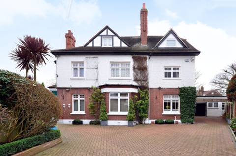 View full details for King Edwards Gardens, Ealing Common, W3