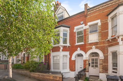 View full details for Dynham Road, West Hampstead, NW6