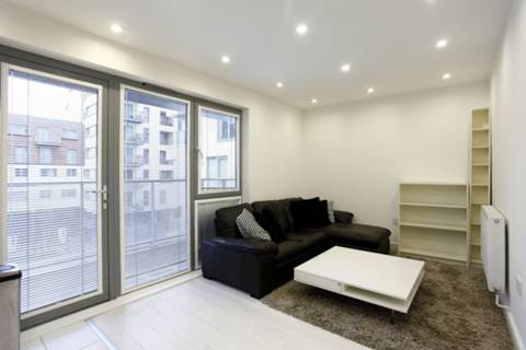 View full details for Hodgeson House, Aldgate, E1