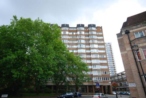 View full details for Hyde Park Crescent, Hyde Park Estate, W2
