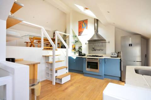 View full details for Tremadoc Road, Clapham High Street, SW4