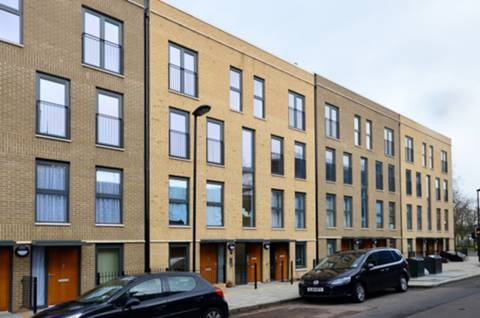Example image. View full details for Crawshay Road, Brixton, SW9