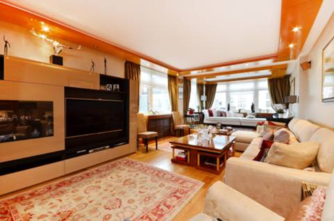 View full details for Brick Street, Mayfair, W1J