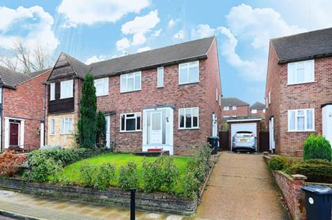 View full details for Byland Close, Winchmore Hill, N21