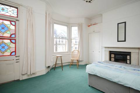 View full details for Mirabel Road, Fulham Broadway, SW6