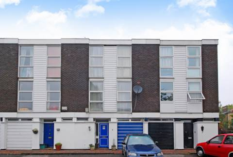 View full details for Brocas Close, Belsize Park, NW3