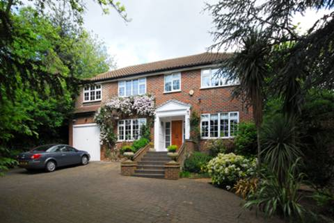 View full details for Church Hill, Wimbledon, SW19