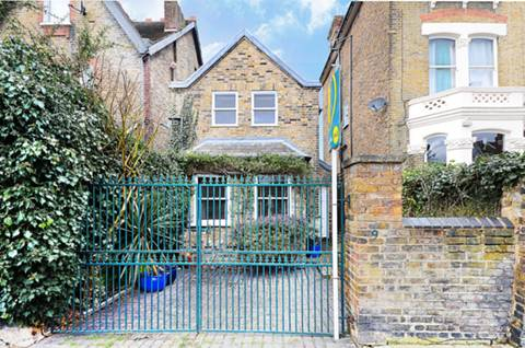 View full details for Glenluce Road, Blackheath, SE3