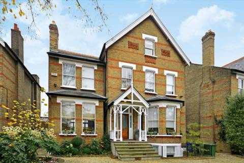 View full details for Alleyn Road, West Dulwich, SE21