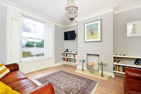 View full details for Greenwood Road, London Fields, E8