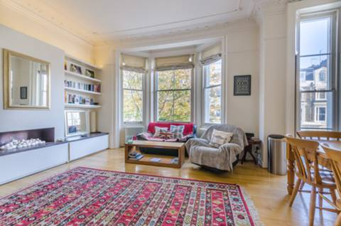 View full details for Colville Road, Westbourne Grove, W11