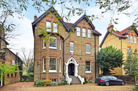 View full details for Lingfield Road, Wimbledon Village, SW19