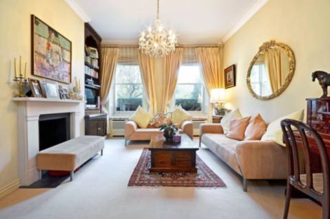 View full details for Cadogan Place, Knightsbridge, SW1X