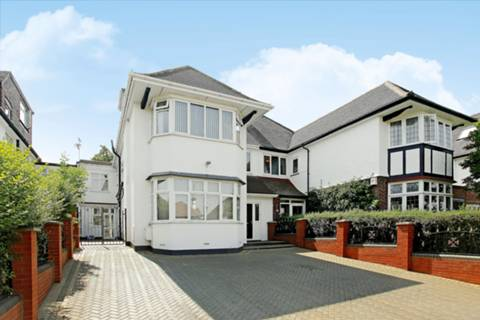 View full details for Gresham Gardens, Golders Green, NW11