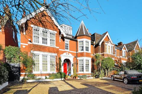 View full details for Park Hill, Ealing, W5