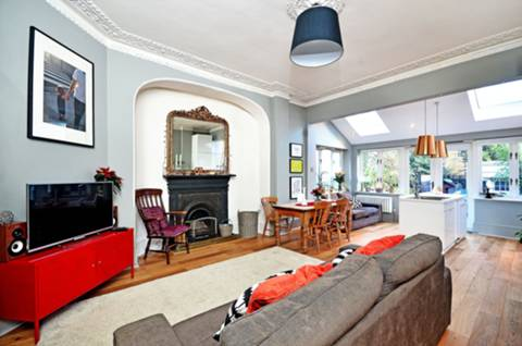 View full details for Kings Avenue, Muswell Hill, N10