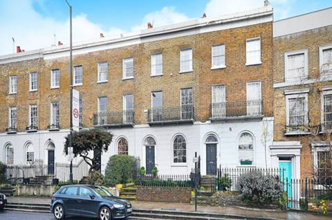 View full details for St Pauls Road, Canonbury, N1