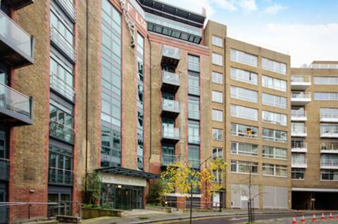 View full details for Shad Thames, Bermondsey, SE1