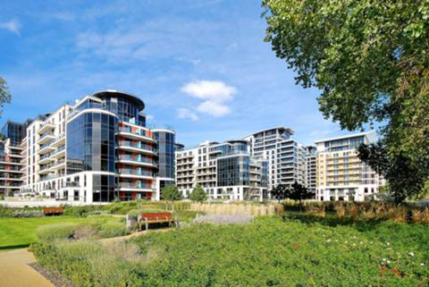 View full details for Dolphin House, Imperial Wharf, Imperial Wharf, SW6