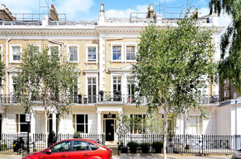 View full details for Cranley Place, South Kensington, SW7