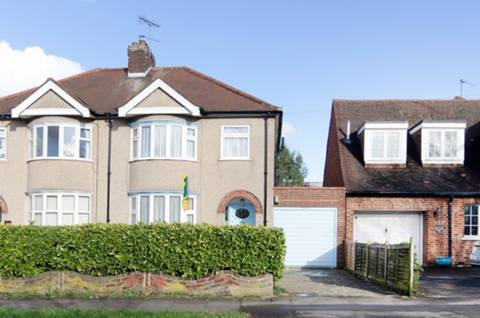 View full details for Rayners Lane, Pinner, HA5