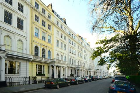 View full details for Cornwall Gardens, South Kensington, SW7