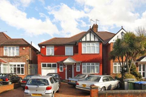 View full details for Dicey Avenue, Gladstone Park, NW2