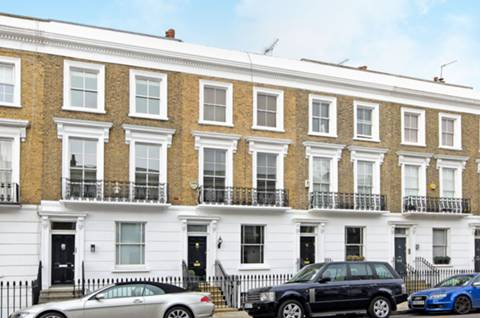 View full details for Lamont Road, Chelsea, SW10