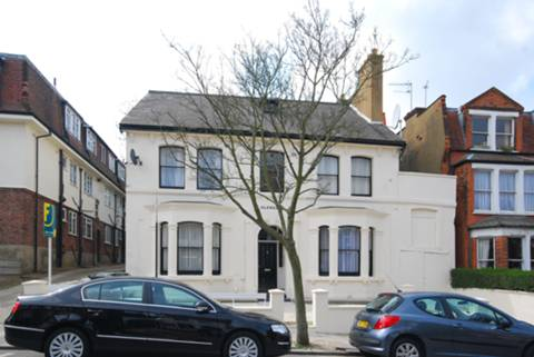 View full details for Muswell Ave, Muswell Hill, N10