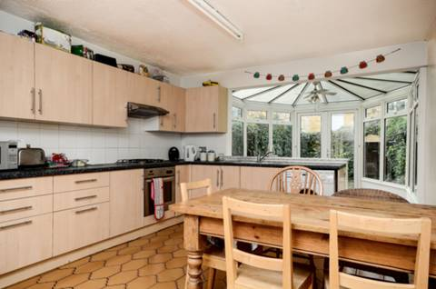 View full details for North Lane, Teddington, TW11