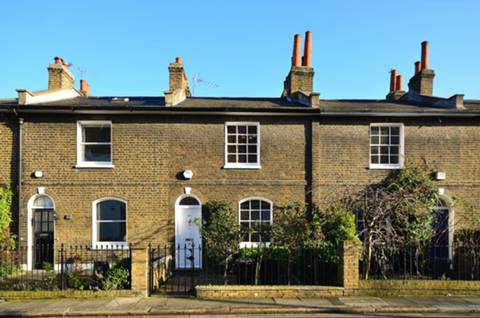 View full details for Black Lion Lane, Ravenscourt Park, W6