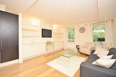 View full details for Craven Hill Gardens, Bayswater, W2
