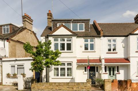 View full details for Sulivan Road, Fulham, SW6