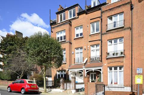 View full details for Denning Road, Hampstead, NW3