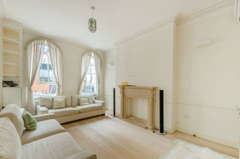 View full details for Sloane Terrace, Chelsea, SW1X