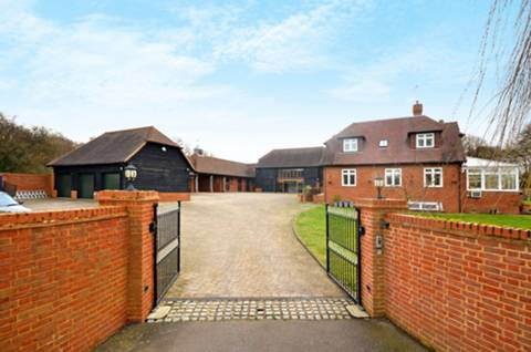 View full details for Backside Common, Guildford, GU3