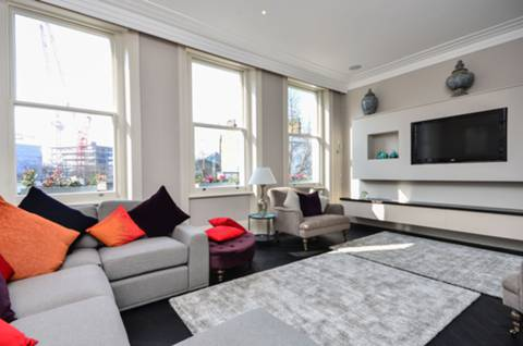 View full details for Phillimore Gardens, Phillimore Estate, W8