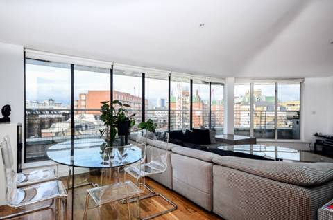 View full details for Inverness terrace, Queensway, W2