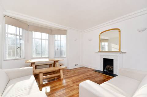 View full details for Connaught Street, Hyde Park Estate, W2