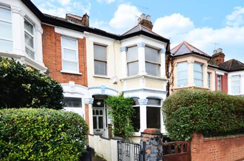 View full details for Nelson Road, Crouch End, N8