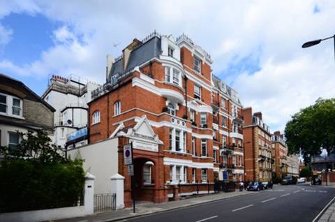 View full details for Moscow Road, Notting Hill, W2